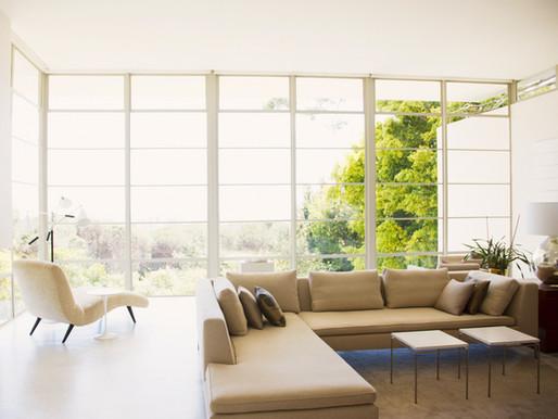 Analise de ecoeficiência de janelas