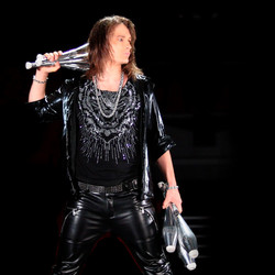 Guns'N'Roses Juggling Act (2021)