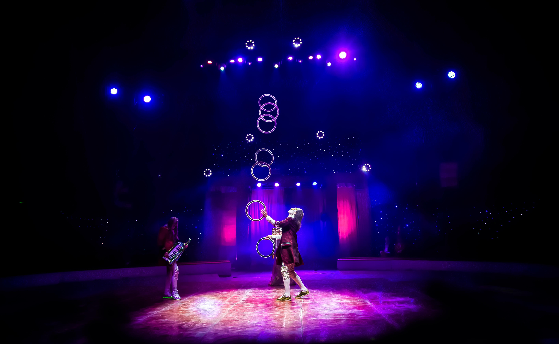 Cirque.Design 2018 Delux 1