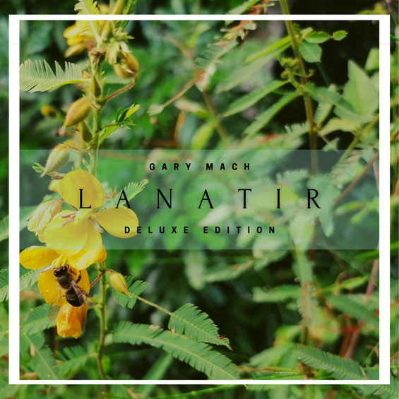 Lanatir Cover Art