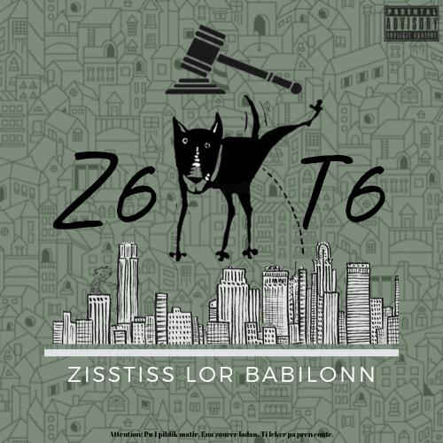 Z6T6 Cover Art