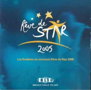 Reve de star 2005