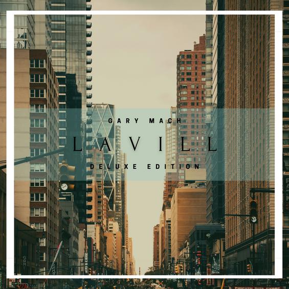 Lavill Cover Art