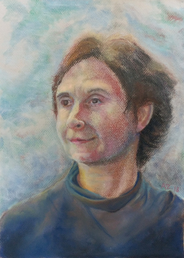 Portrait of My Mother (2018)