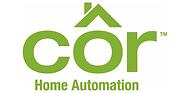 COR thermostat logo