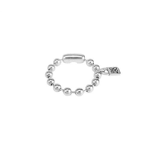 Silver Clasp Bracelet