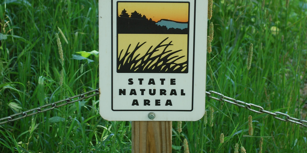 State Natural Areas: The Coming Crisis
