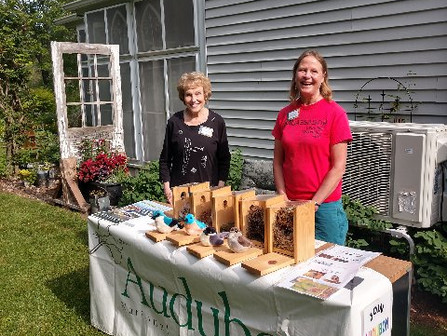 Gardens & Birds: A natural partnership