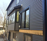 Siding, Lincoln Contractors, GTA con