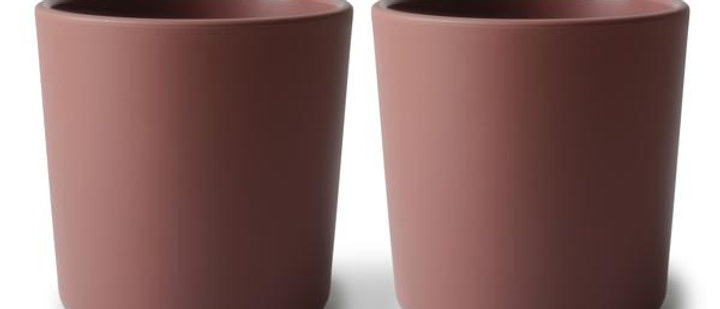 Dinnerware Cup, Set of 2 (Woodchuck)