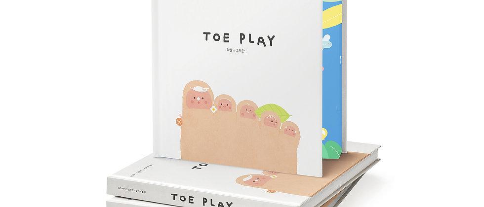 Toe Play