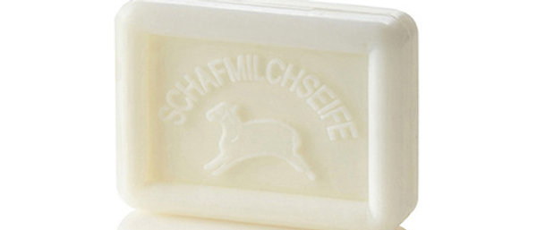 Ovis-Soap rectang. Natural & Mild-Without scent 100g
