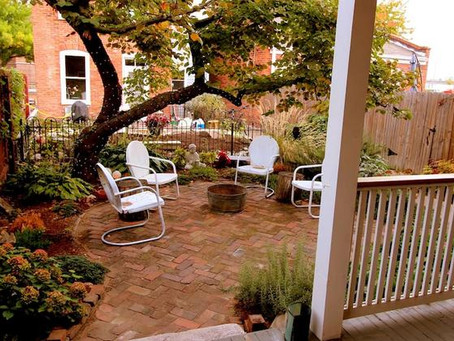 6 Labor Day Weekend Projects to Get Your Home Ready to Sell!