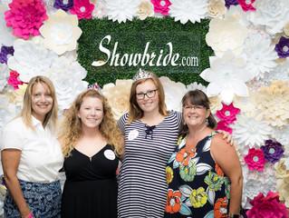Showbride's Romancing Williamsburg Bridal Expo