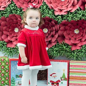 Precious Santa Sweetie