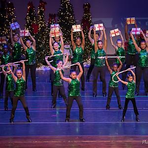 The Christmas Extravaganza