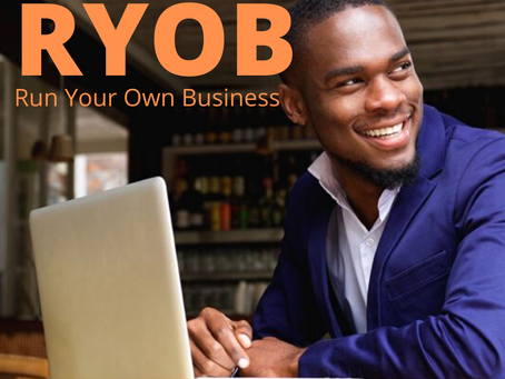 How to start your own business?