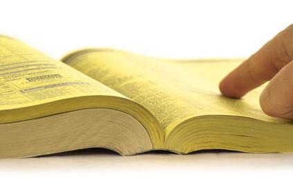 Suurt kollast raamatut mäletad?