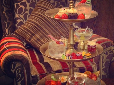 Be at the Gin Palace on World Gin Day