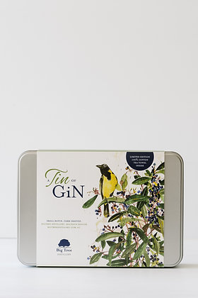 A Tin of Gin - The ultimate gift of gin!