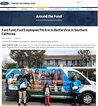 The Ford Fund COVID-19 Relief Fund has been a major sponsor of our emergency services. Read the full article at https://fordfund.org/current-events/357-ford-fund-ford-employees-pitch-in-to-battle-virus-in-southern-california.