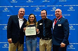 On January 15, Boys & Girls Club of the South Coast Area (BGCSCA) hosted its first annual Blue Door Awards, recognizing more than 100 of our youth members and volunteers in twelve categories.