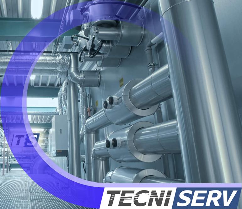 TecniServ_-_Refrigeração_Industrial