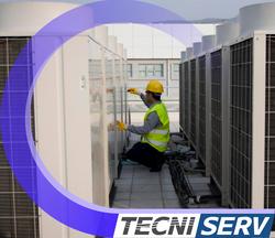 TecniServ - Manutenção Refrigeração