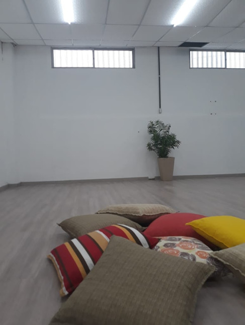 Sala Multi- Idéias: Dinâmica em Grupo