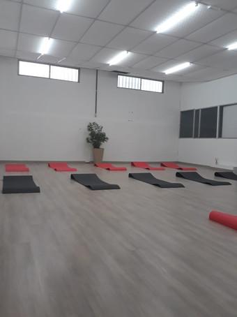 Sala Muiti-Idéias: Relax