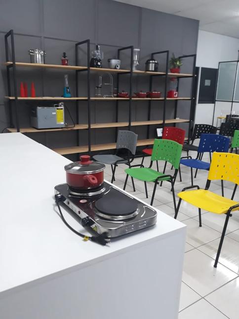 Sala Gourmet : Cadeiras