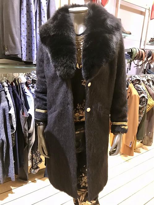 Vinter frakke   Massimo Romolini