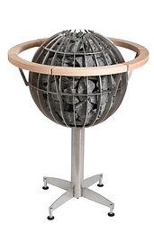 Vaja Products Harvia Globe GL stand.jpeg