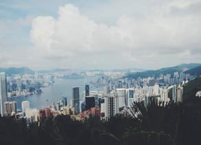 香港の騒乱について考える