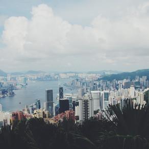 China, Hong Kong and their cross-cultural gap