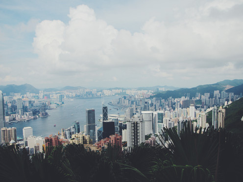 NEWS: UK opens up new immigration route for Hong Kong