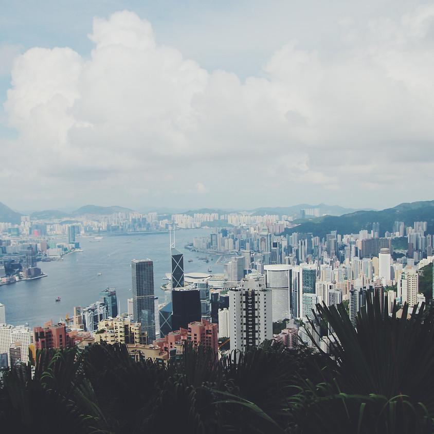 """""""城市教会建造"""" 香港特会 信息分享将陆续发布,欢迎收看 Message in HK Gathering of NAMCM is now available"""