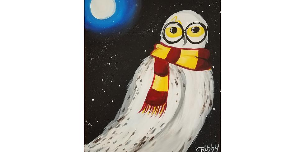Magical Owl - Family Event Special $29