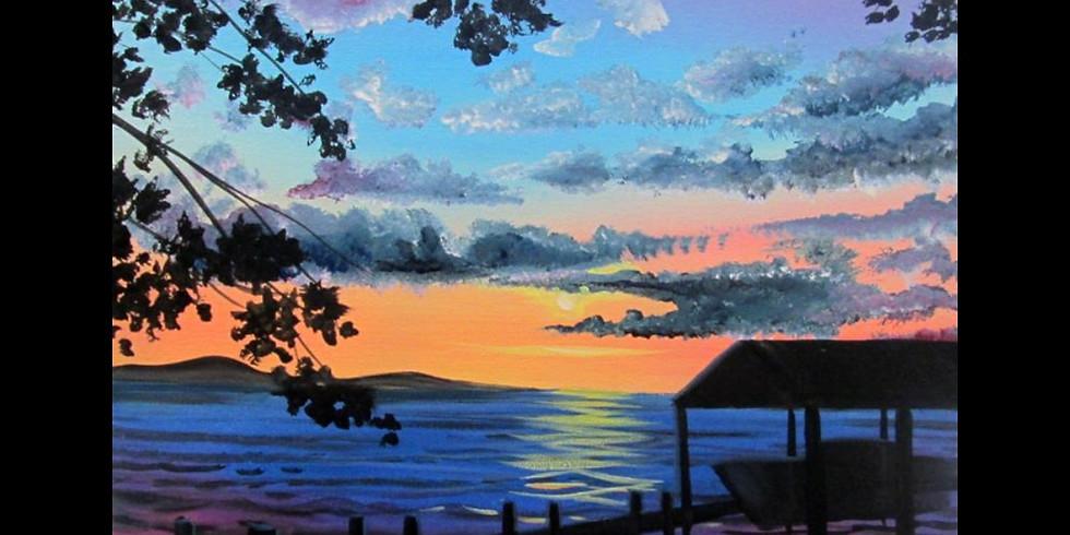 Dockside Sunset - $10 Bottomless Mimosas