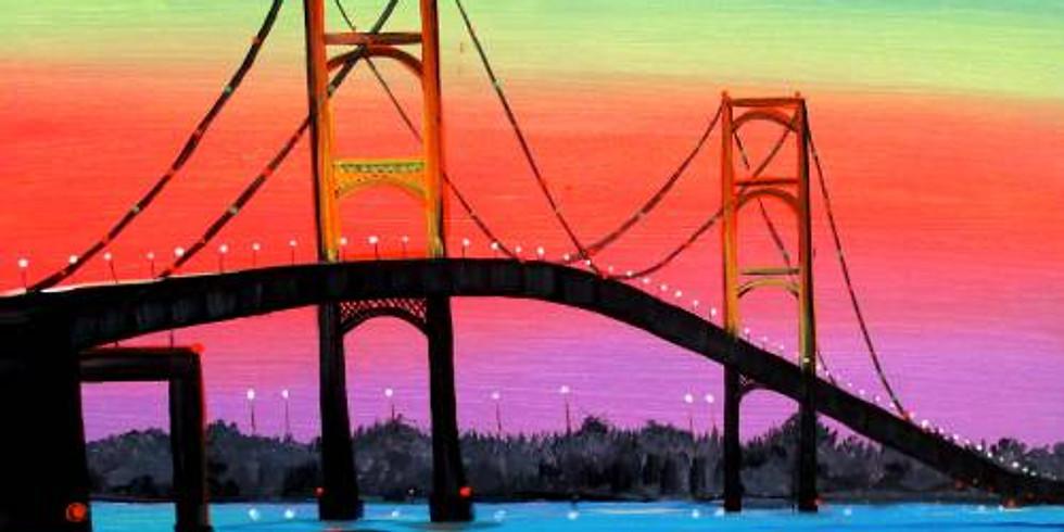Mackinac Sky - Howard City