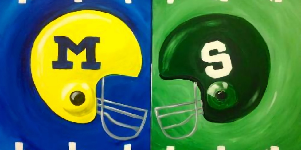 House Divided -Pick your Team!  $3 Sangrias