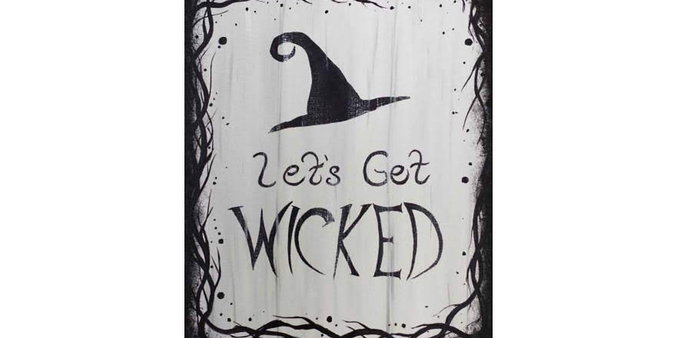Let's Get Wicked ~ $10 Bottomless Mimosas