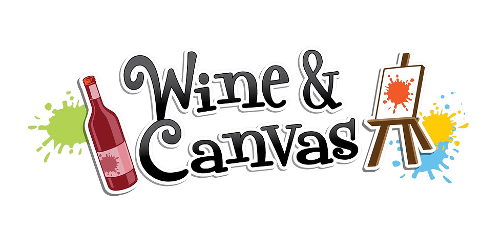 Wine & Canvas Staff Meeting KZ