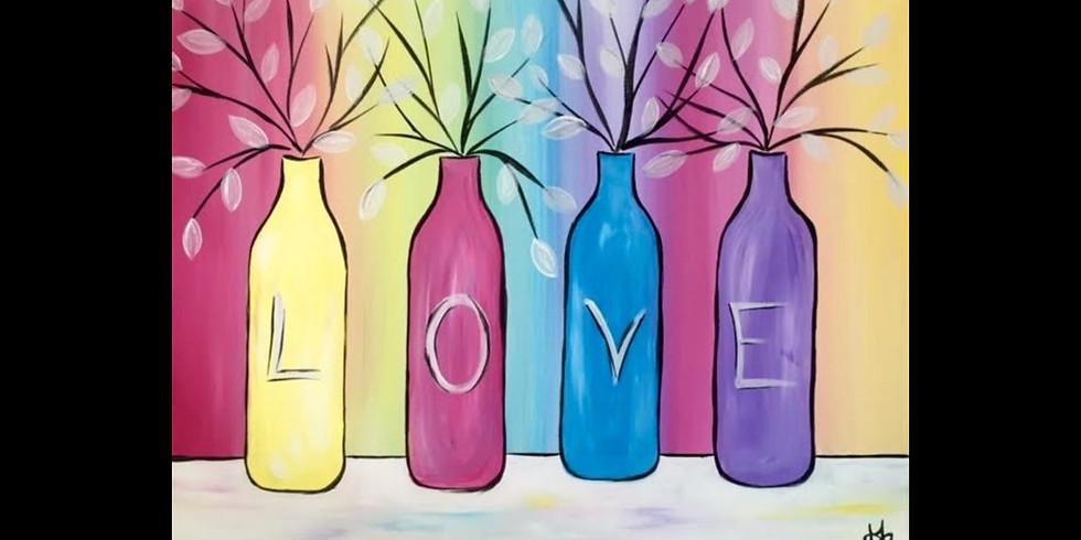 Love Bottles - Newaygo