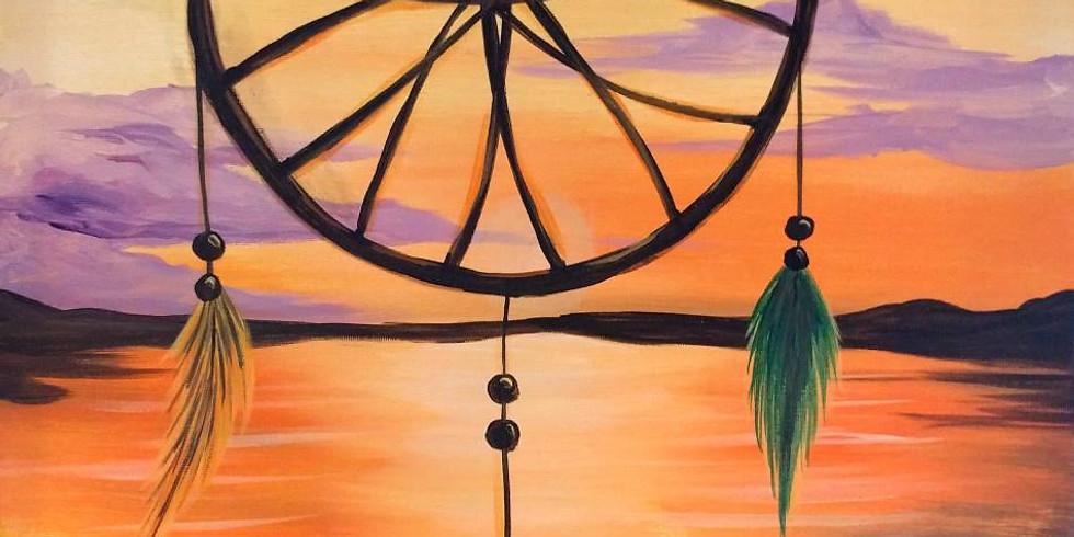 Sunset Dreams - Special $3 Sangrias