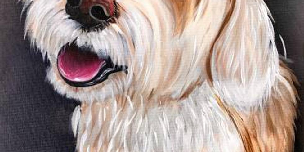 Paint Your Pet! - Registration Closes 6/14 - Muskegon