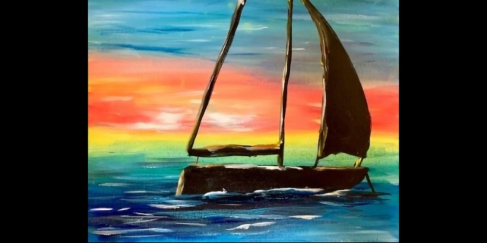 Sailing - 1/2 off Bottles of Wine
