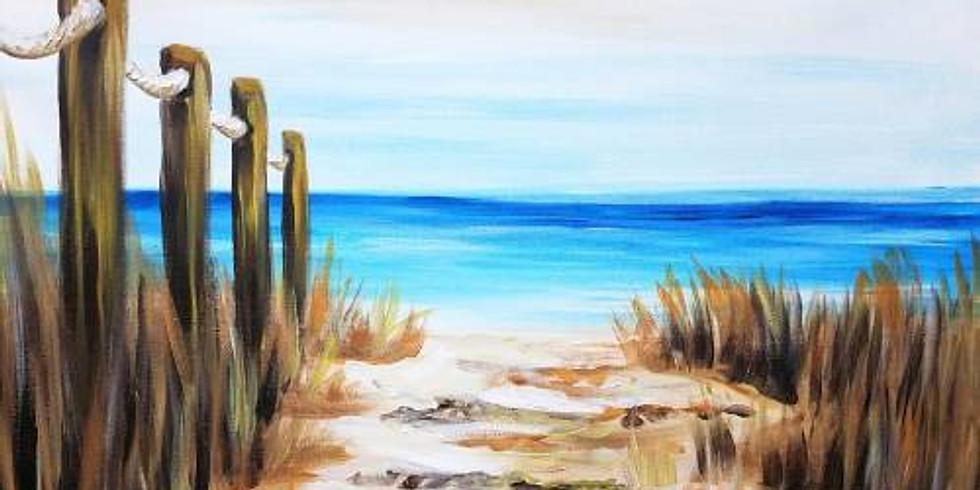 Beach Walk - $3 Sangria Saturday