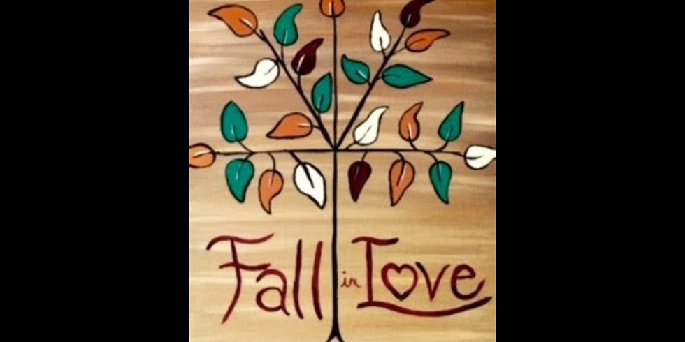 Fall in Love - *Special $25