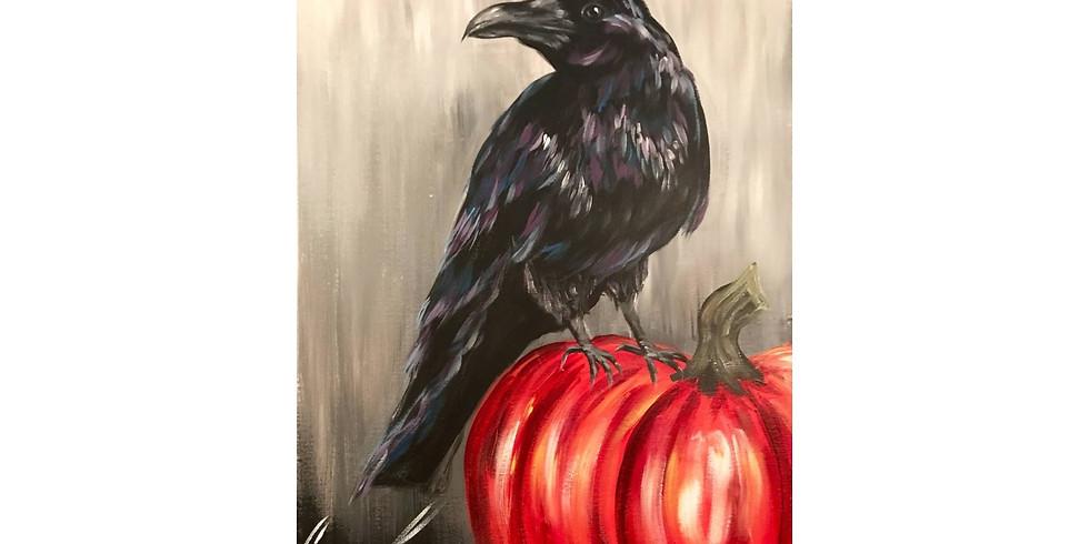 Raven ~ $10 Bottomless Mimosas